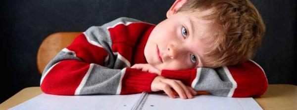 может ли у ребенка подняться температура от переутомления