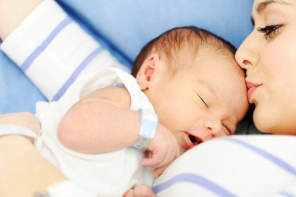 сколько дней может держаться температура у ребенка