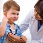 при какой температуре можно вызвать врача на дом ребенку
