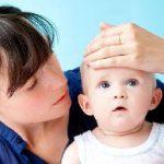 Субфебрильная температура у детей: причины и лечение