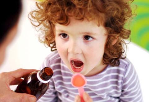 чем сбить температуру у ребенка 1 год