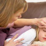 симптомы рвота понос температура слабость у ребенка