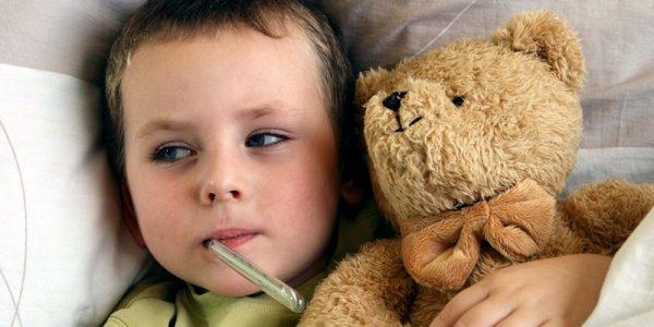 папаверин детям при температуре