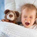 Что делать, если у ребенка с высокой температурой начались судороги