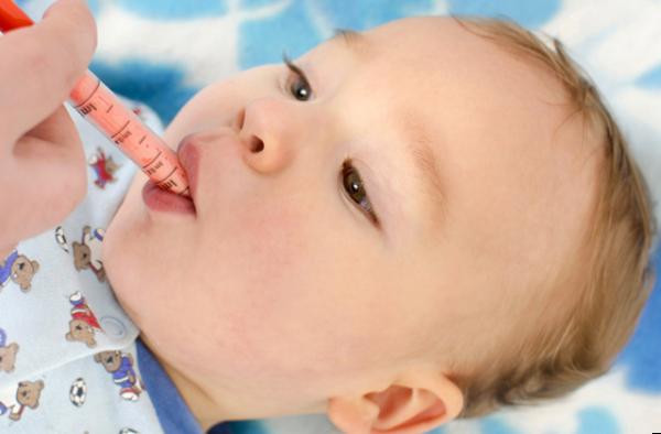 как часто можно давать нурофен ребенку при температуре