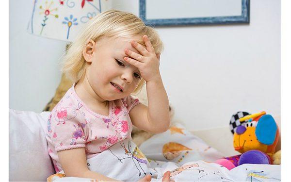 Что делать если у ребенка 5, 6, 7, 10 лет болит голова
