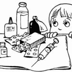 Как использовать литичку для понижения температуры у детей