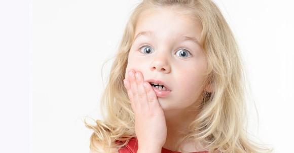 температура у ребенка после удаления зуба