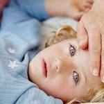 Что делать при пониженной температуре у ребенка