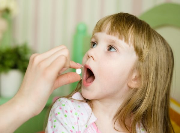 ацетилсалициловая кислота детям инструкция по применению при температуре