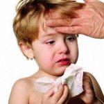 Что делать если у ребенка озноб при температуре