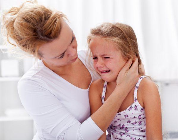 температура у ребенка при приеме антибиотиков