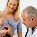 Причины учащенного дыхания и высокой температуры у ребенка