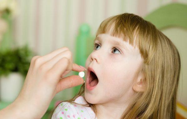 Как снизить температуру у ребенка анальгин супрастин