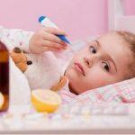 У ребенка уже пять дней субфебрильная температура 37,5 градусов: что же делать?