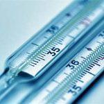 Сколько и какая температура держится у детей при ангине