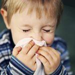 Сколько дней держится температура при ОРЗ у ребенка