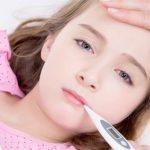 Температурный хвост после ОРВИ – когда возникает у ребенка и почему