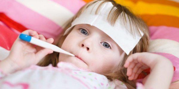анальгин с супрастином от температуры ребенку