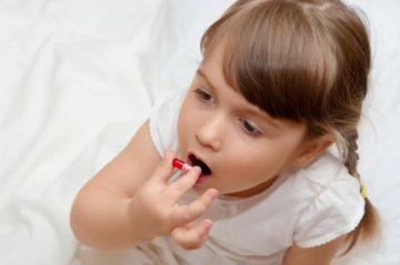 Когда нужно давать антибиотики ребенку