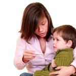 Что делать, если парацетамол почему-то не сбивает повышенную температуру у ребенка?
