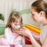 Способы снятия высокой температуры у ребенка в домашних условиях
