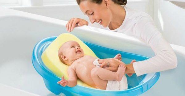 обтирание водкой при температуре у ребенка