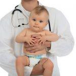 Как поступить родителям, если у ребенка 9 месяцев поднялась температура