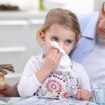 спазм сосудов у ребенка при температуре