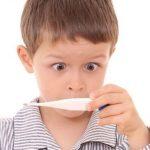 Жаропонижающие средства при высокой температуре тела у детей