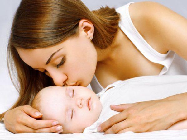 Почему у трехмесячного ребенка температура