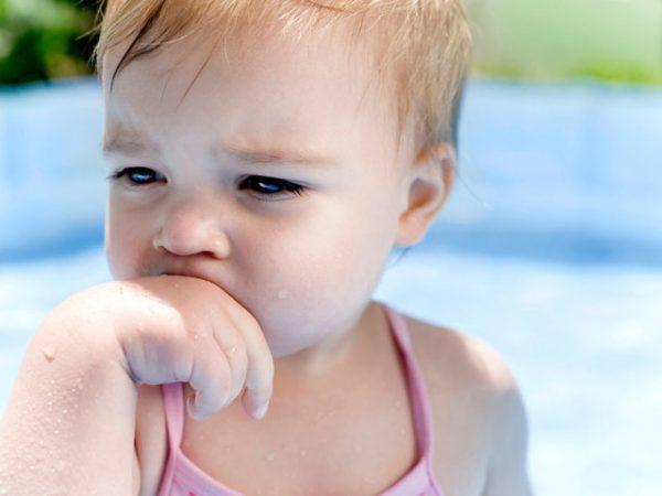 температура 38 без симптомов у ребенка 8 месяцев