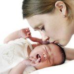 Что должны делать родители при температуре у грудничка