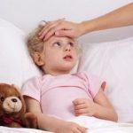 Температура у ребенка держится 6 дней: что делать и чем можно помочь малышу