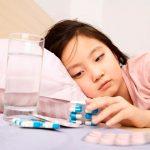 От температуры для детей используем тройчатку: особенности применения