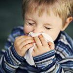 Сухой кашель с температурой 39 у ребенка: причины и последствия