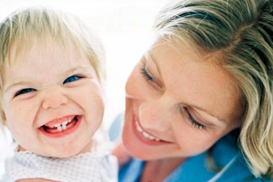 температура при прорезывании коренных зубов у детей