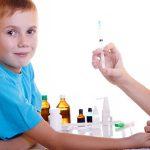температура после манту у ребенка