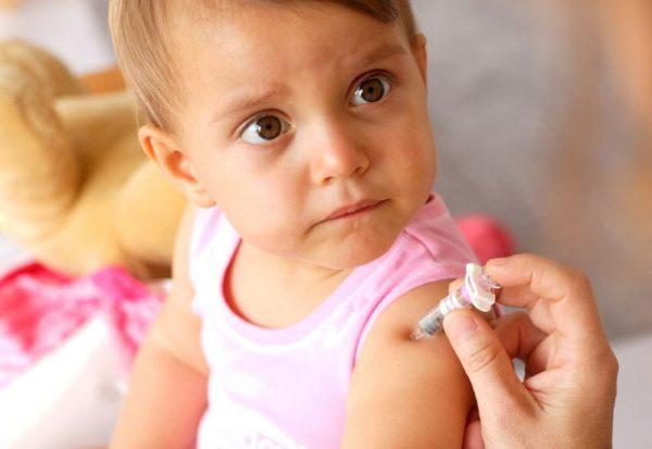 температура 38 у 6 месячного ребенка без симптомов