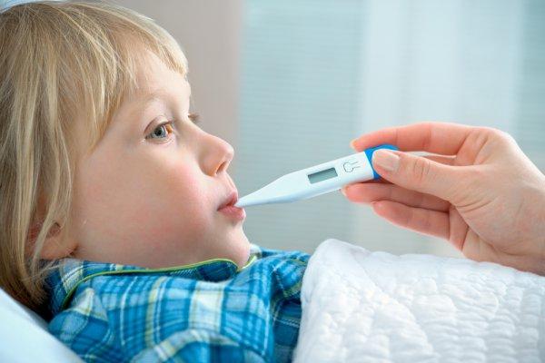 анальгин и парацетамол детям от температуры дозировка