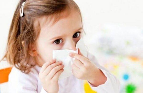 температура у ребенка 35