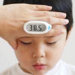Как быстро и эффективно снизить жар в домашних условиях у детей