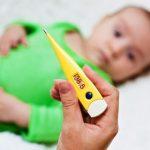 Температура 38 у ребенка: как и чем ее сбить